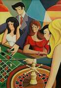 / Casino / Robert Jiran