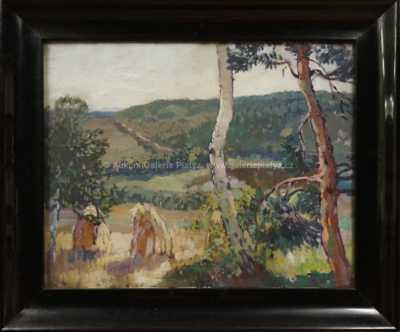 Neznačeno - Pohled do údolí