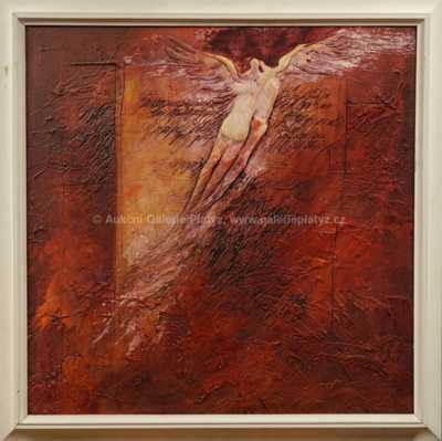 Jan Kristofori - Milostný dopis