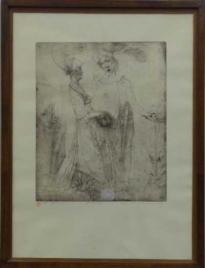 Jiří Anderle - Dürer