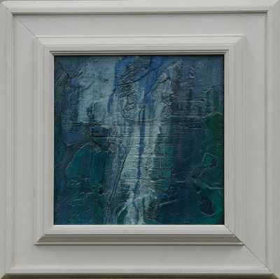 Jan Kristofori - Hudební motiv zelený