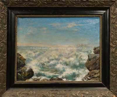 Vladislav Röhling - Mořská víla