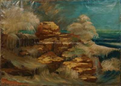 Jan Prouza - Příboj