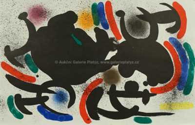 Joan Miró - VII