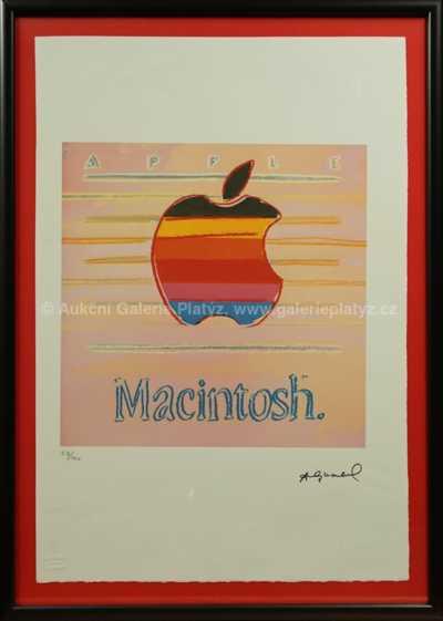 Andy Warhol - Macintosh