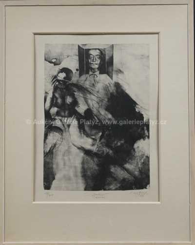 Zdeněk Netopil - Dalího děvče