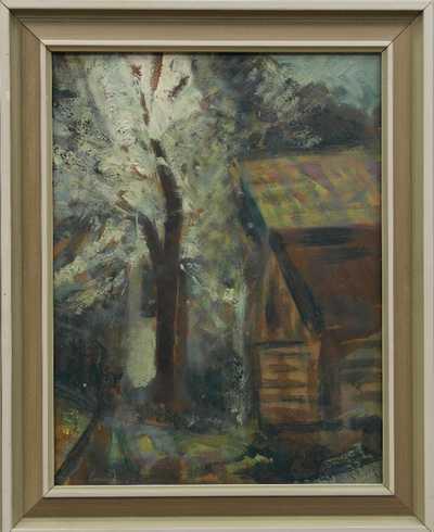 Karel Souček (Bor) - Na Rožkově
