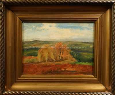 Karel Langer - Podzim