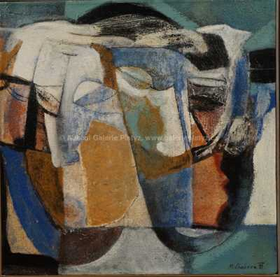 Milan Chabera - Modrá nálada