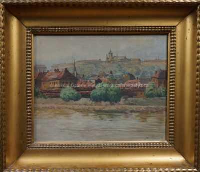 Jaroslav Šimůnek - Praha