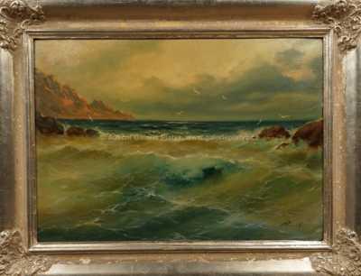 Autor neurčen - Rackové na moři