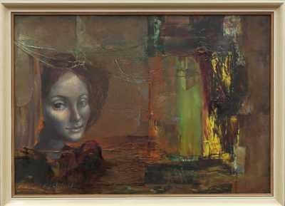 Karel Laštovka - Melancholie