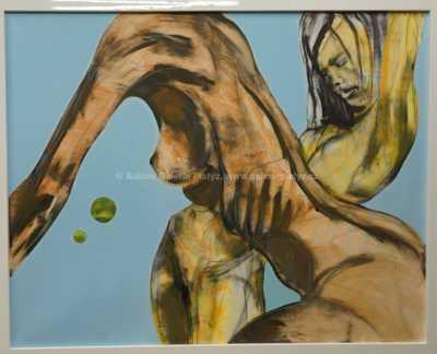 Daniel Krejbich - Ženy a planety II.