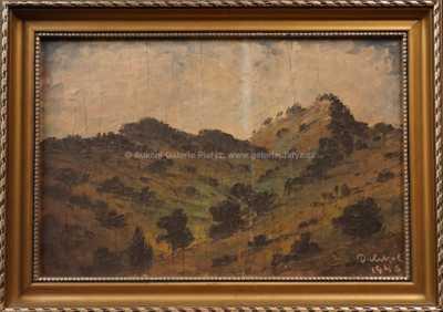 František Drtikol - Strmé kopce