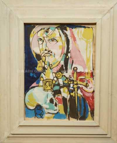 Miloslav Troup - Hamlet
