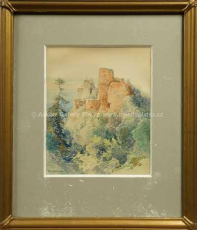 Roman Havelka - Starý hrad