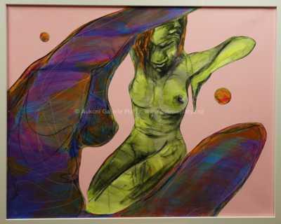 Daniel Krejbich - Ženy a planety I.