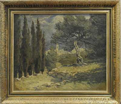 Josef Písecký (Liška) - Lopud