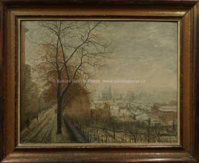 Karel Holan - Praha