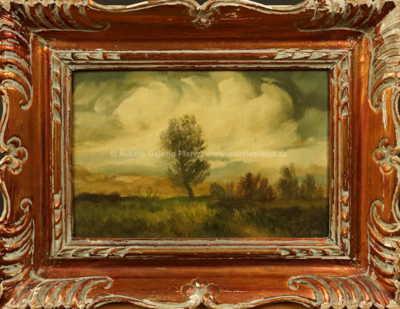 Viktor  Rolín - Strom ve větru