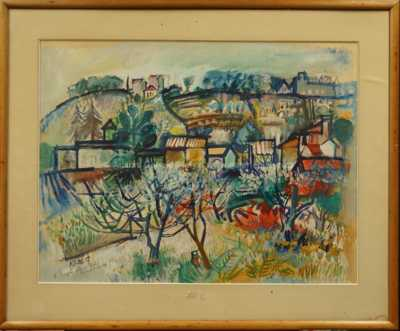 Rudolf Kundera - Marseille
