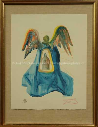 Salvador Dalí - Očistec