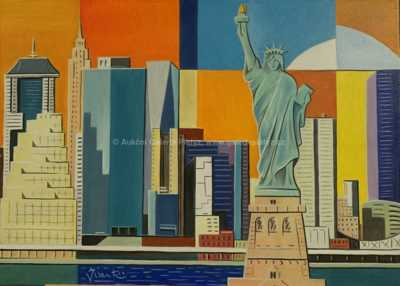 Robert Jiran - New York