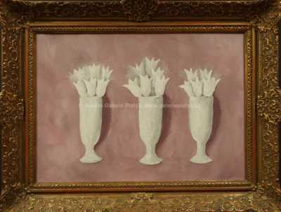 Vladimír Komárek - Tři vázy