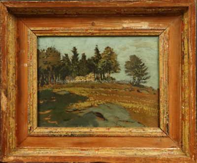 Jaroslav Panuška - Na kraji lesa