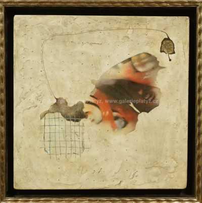 Autor neurčen - Motýl