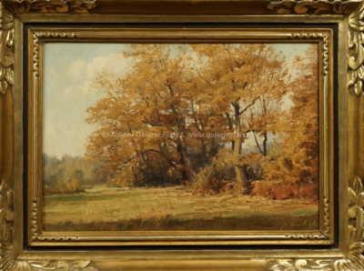 Josef Procházka - Podzim