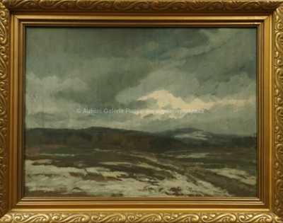 Gustav Macoun - Mračna