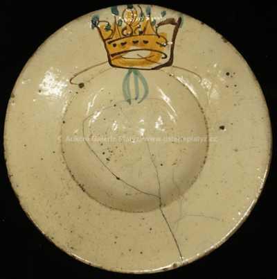 Keramika - Talíř