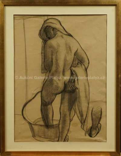 Georges Kars - Toaleta