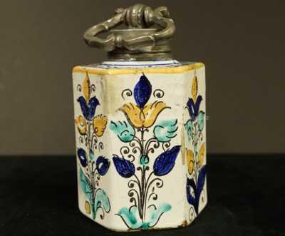 Keramika - Dóza