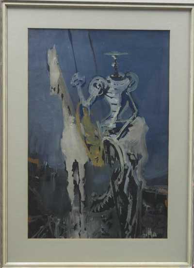 Karel Souček (Bor) - Don Quichote