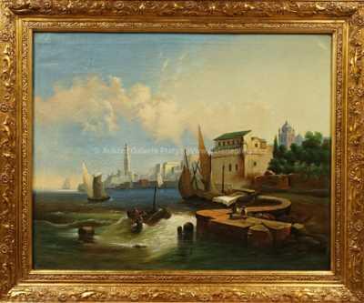 Neznačeno - Rybářský přístav