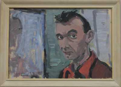 František  Turek - Josef Kemr