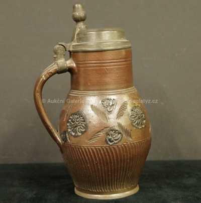 Keramika - Korbel