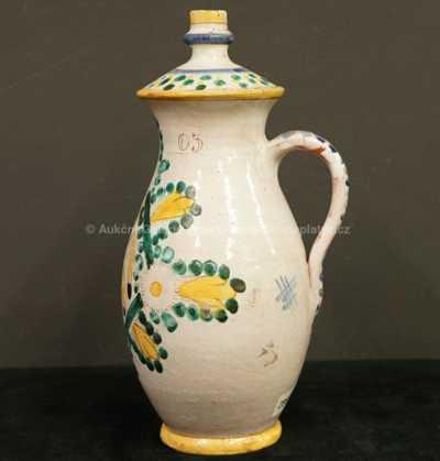 Keramika - Džbán