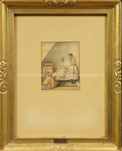 Antonín Dvořák - V pokojíku