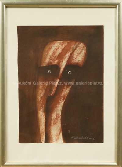 Kristian Kodet - Hlava