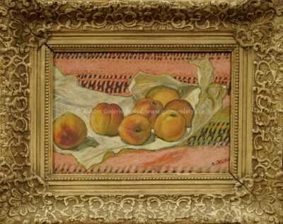 Othon Coubine - Ovocné zátiší
