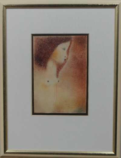 Ota Janeček - Dívka