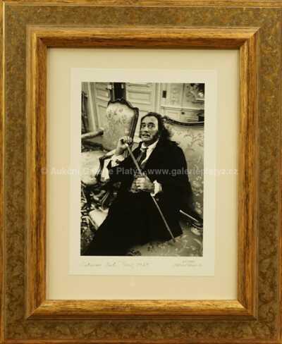 Václav Chochola - Salvador Dalí