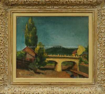 Alois Kohout - Z Provence