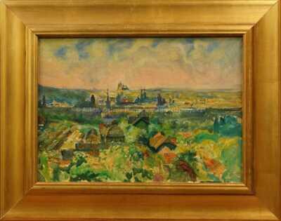 Karel Langer - Praha