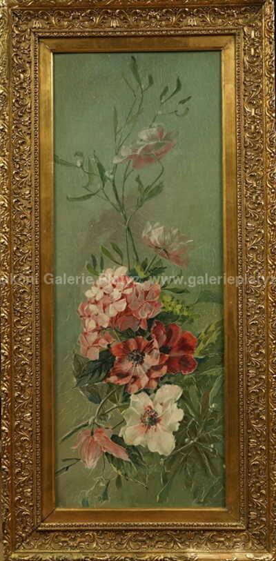 Luděk Marold - Květiny
