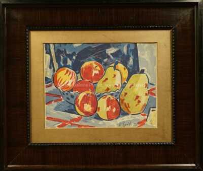 Ovocné zátiší