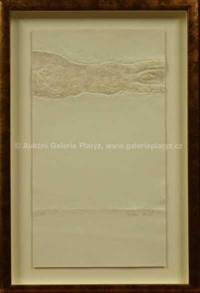 Olbram Zoubek - Oblak